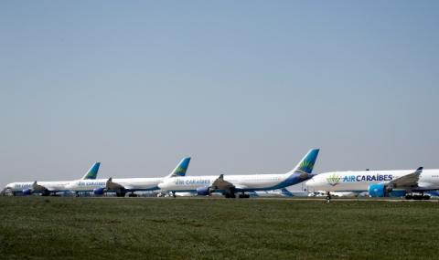Държави искат освобождаване на авиокомпаниите