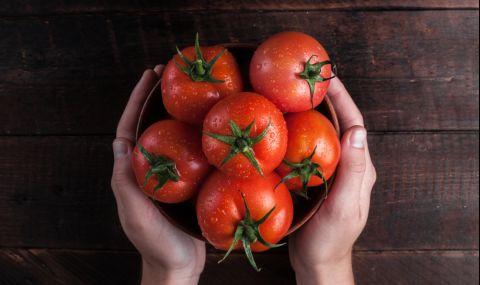Кой не бива да яде домати?