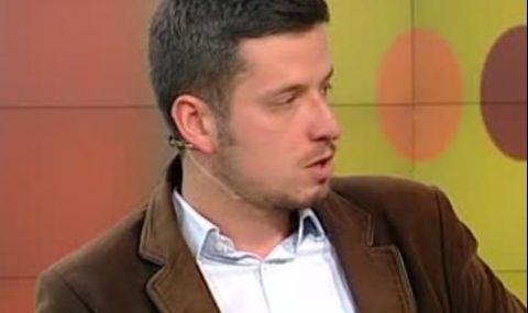 Анастас Стефанов: ГЕРБ се превръща в монополист на опозиционното говорене - 1