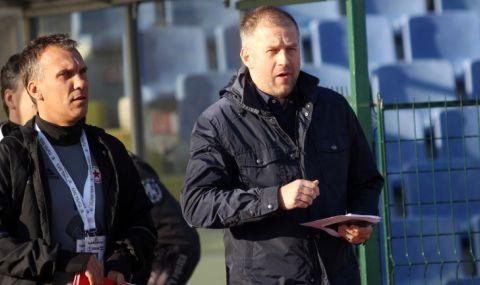 Бивш треньор на ЦСКА стана шампион на Румъния и напусна