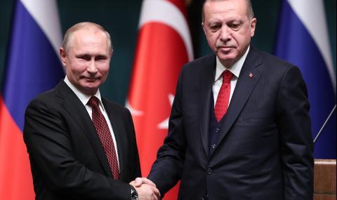 В Русия сглобяват ключов елемент за турската АЕЦ