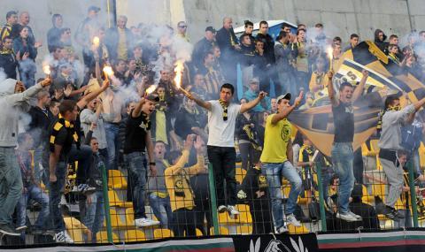 Венци Стефанов: В Перник да са спокойни, ще играят във Втора лига