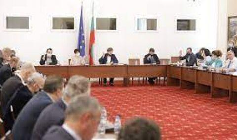 Абсурдно заседание на Правната комисия не реши нищо - 1
