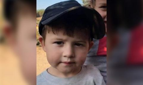 Изчезна 2-годишно дете от Якоруда