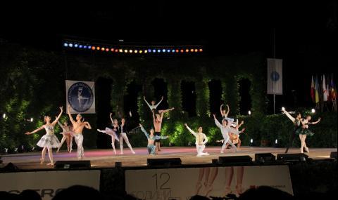 Отлагат Международния балетен конкурс във Варна