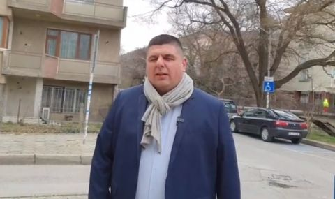 Ивайло Мирчев: Властта даде 2 млрд. лв. за саниране, за да може кметове да ѝ върнат ресто