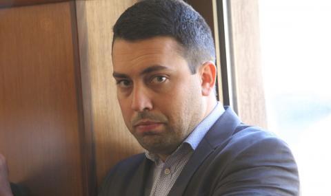 """Продължава делото срещу Крусев заради ремонта на """"Граф Игнатиев"""""""