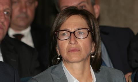 Атанаска Дишева, ВСС: Няма мнозинство, за да има проверка спрямо поведението на Гешев