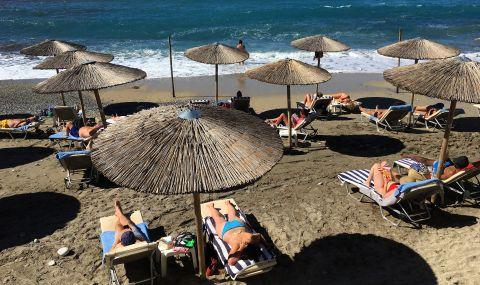 Гърция подкрепя туризма