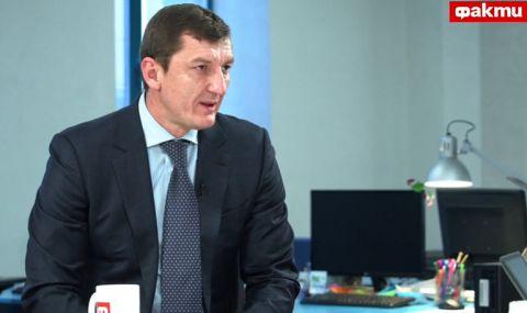Орхан Исмаилов за ФАКТИ: Ако си опозиция в ДПС - следва или екзекуция, или изолация