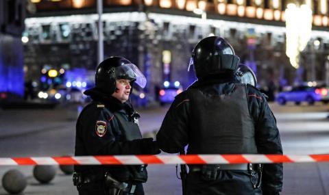 Мъж и бременната му съпруга бяха застреляни в Калининград