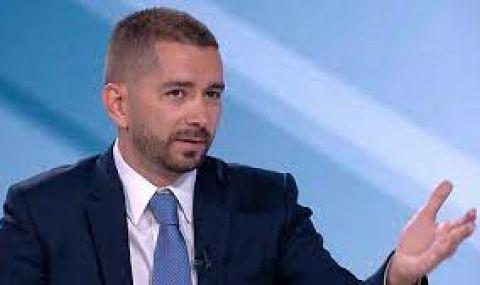 Слави Василев: Това е краят на Борисов, Доган, Пеевски и свързаните с тях лица - 1