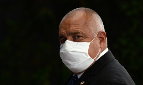 В Австрия: Борисов използва коронавируса за натиск