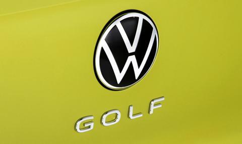 Golf вече не е най-продаваният автомобил в Европа