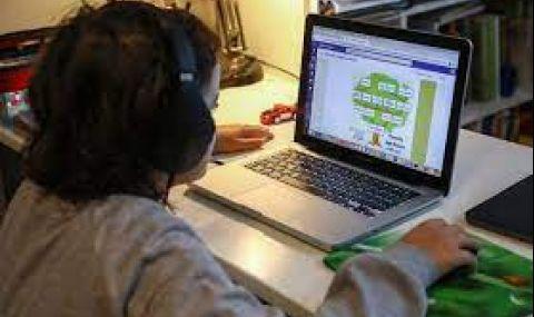 Днес и утре учениците ще учат онлайн