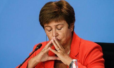 "Сп. ""Икономист"" призова Кристалина Георгиева да подаде оставка като шеф на Световната банка - 1"