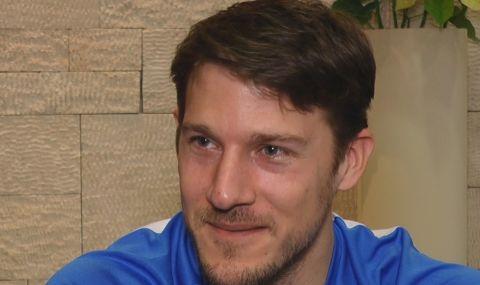 Руски тим отмъква вратаря на Левски