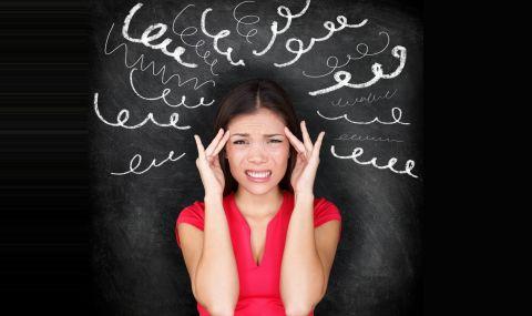 6 неща, които предизвикват хормонален дисбаланс