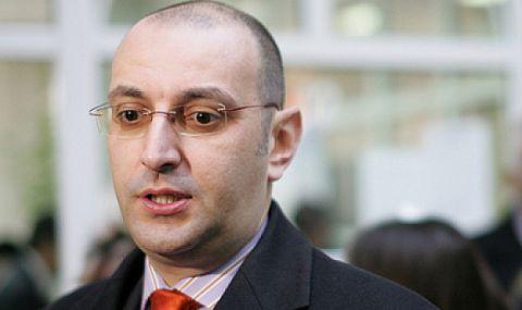 Керемедчиев: България вече няма как да е приятел с всички