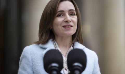 Молдова търси споразумение за подкрепа с Румъния
