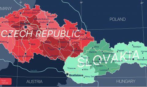 Словакия ще експулсира трима руски дипломати