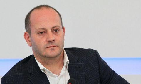 Радан Кънев: България ще се определи от вота в неделя, а не от доклада на САЩ