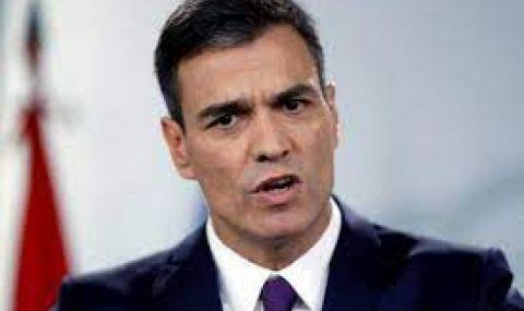 Испанският премиер уволни седем министри