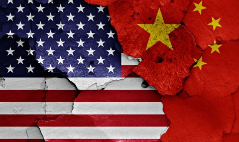 САЩ и Китай си стиснаха ръцете по ключов въпрос