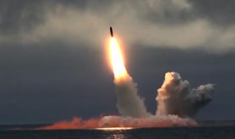 """Русия направила в ракетата """"Циркон"""" опасни за НАТО изменения"""