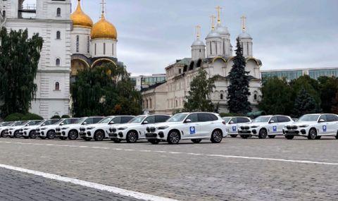 Руските олимпийци масово продават дизеловите си BMW-та - 1