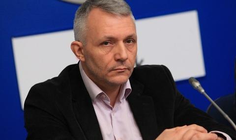 Адв. Хаджигенов пред ФАКТИ: Случаят с партийните субсидии е тежко престъпление
