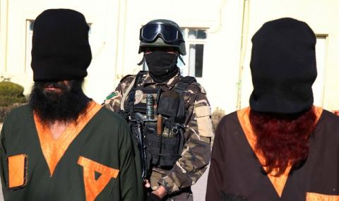 Искат трибунал за джихадисти