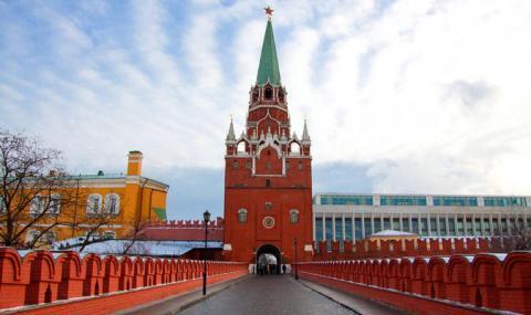 """Русия бясна на ЕП за """"Рибентроп-Молотов"""""""