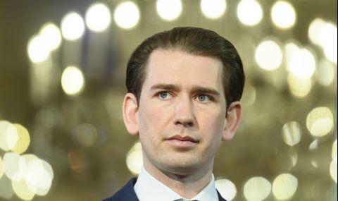 Австрийският канцлер пред сериозна присъда