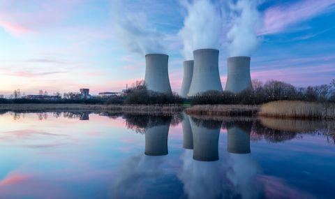 Атомната енергия ще е с ключова роля за производството на водород