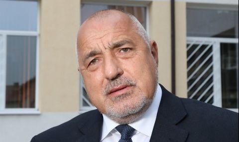 Гамизов: Планът за възстановяване на Борисов - глупост върху глупост, тъпота върху тъпота