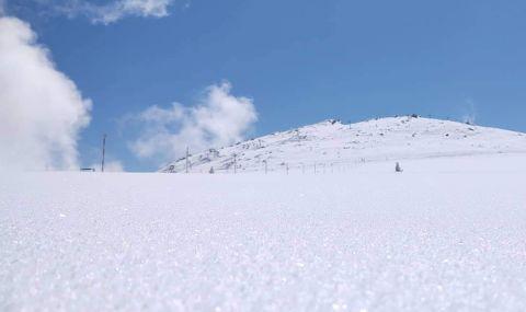 Ски сезонът на Витоша продължава до 18 април