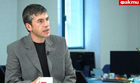 Росен Миленов за ФАКТИ: Гешев може да си тръгне само когато Доган прецени - 1