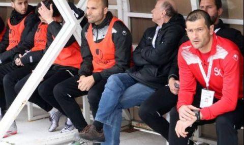 Ето кой ще тренира вратарите в ЦСКА при Стойчо Младенов - 1