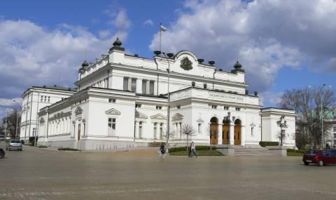 Парламентът с обща декларация за Македония