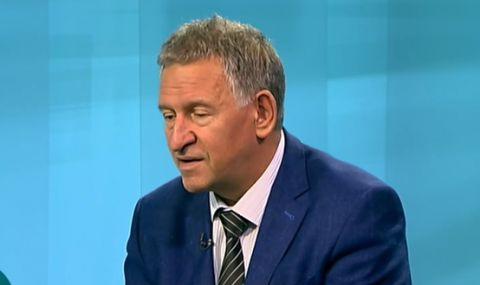 Кацаров: Директори са си писали заплати по 70 000 лв, а един е взел 535 000 лв. материално стимулиране - 1