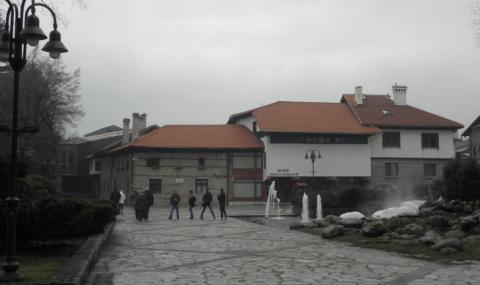 Недоволство в Банско срещу карантината