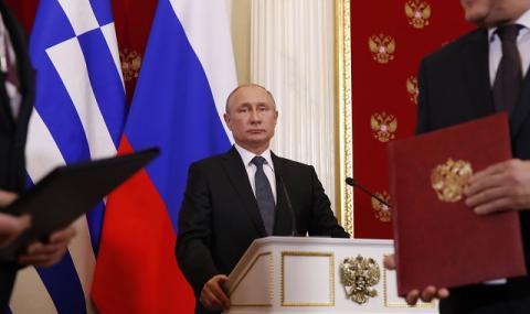 Путин: Не приемам много от методите на Тръмп