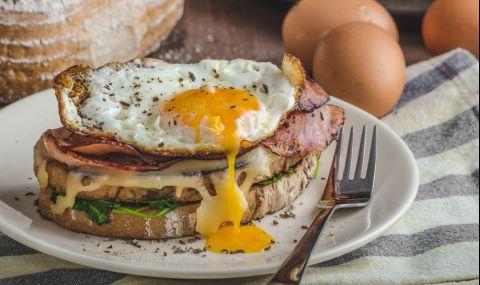 Рецепта на деня: Сандвич