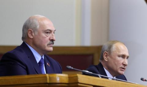 Беларус няма да продаде приятелството си с Русия