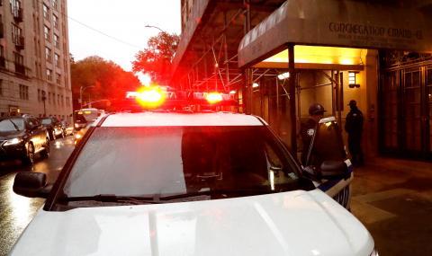 Дузина пострадали след стрелба в Южна Каролина