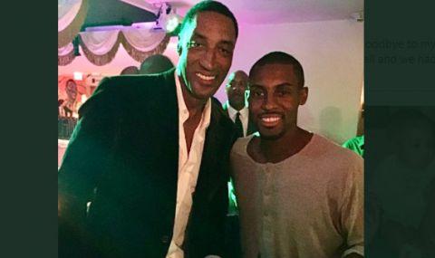 Огромна трагедия разтърси семейството на легенда на НБА