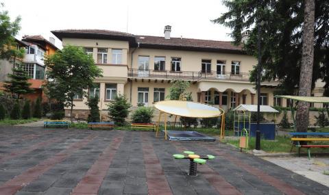 Детските градини в SPA столицата ни отварят