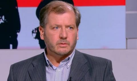 Екимджиев: Властта изгуби чувство за приличие