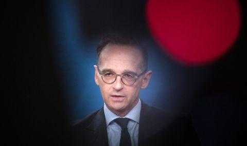 ЕС трябва да поддържа диалог с Китай